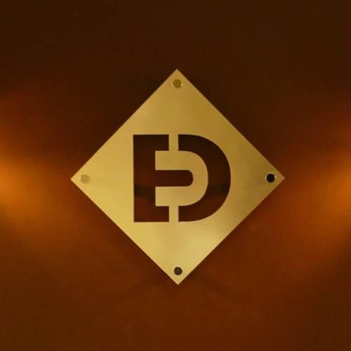 Лого дизайн Евдито